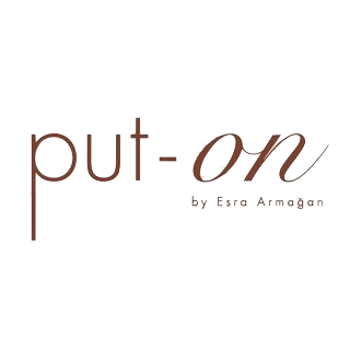Put-On By Esra Armağan